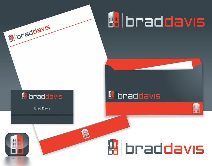 Help Brad Davis with a new Logo Design by jumba