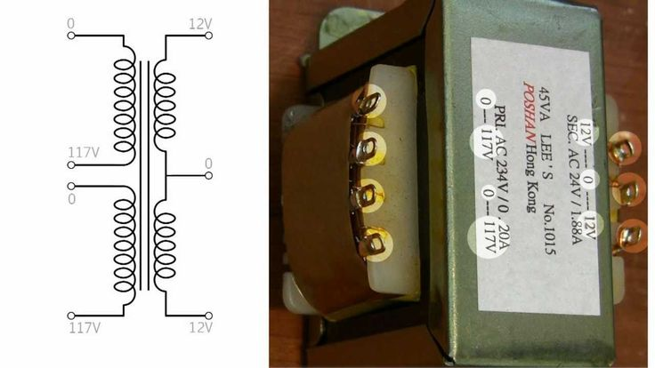 Electrical Transformer Tutorial