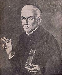 José de Anchieta – Wikipédia, a enciclopédia livre