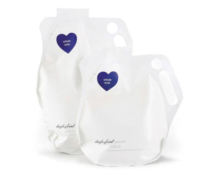 Lo mejor del Milk Pack, lo nuevo en envases para leche en http://monkeyzen.com
