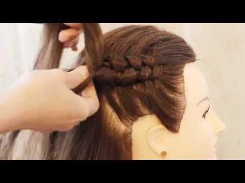 Youtube Coafuri în 2019 Hair Styles Hair 2018 și Hair