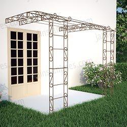 1000 id es sur le th me support plante grimpante sur pinterest plante grimpante potager et. Black Bedroom Furniture Sets. Home Design Ideas