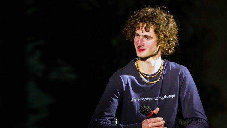Интервью с Адамом Ондрой - расшифровка подкаста о том, как он тренируется и тренировался с очень юного возраста, что ест и как живет.