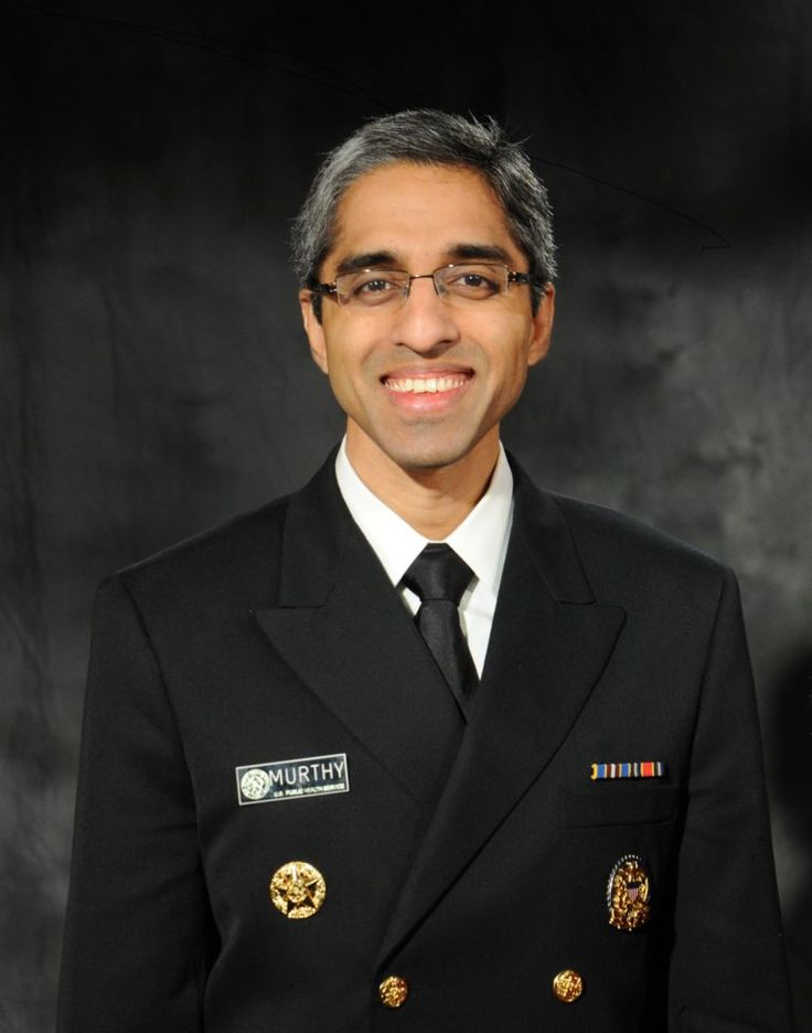 Critics blasted U.S. Surgeon General Vivek Murthy's first report on e-cigarettes, saying it ignores science and potential vaping benefits.