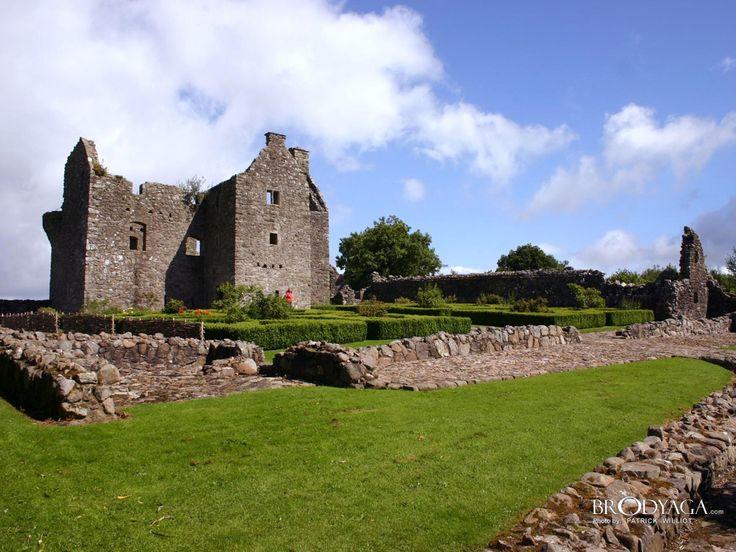 Someday, I will visit Ireland.