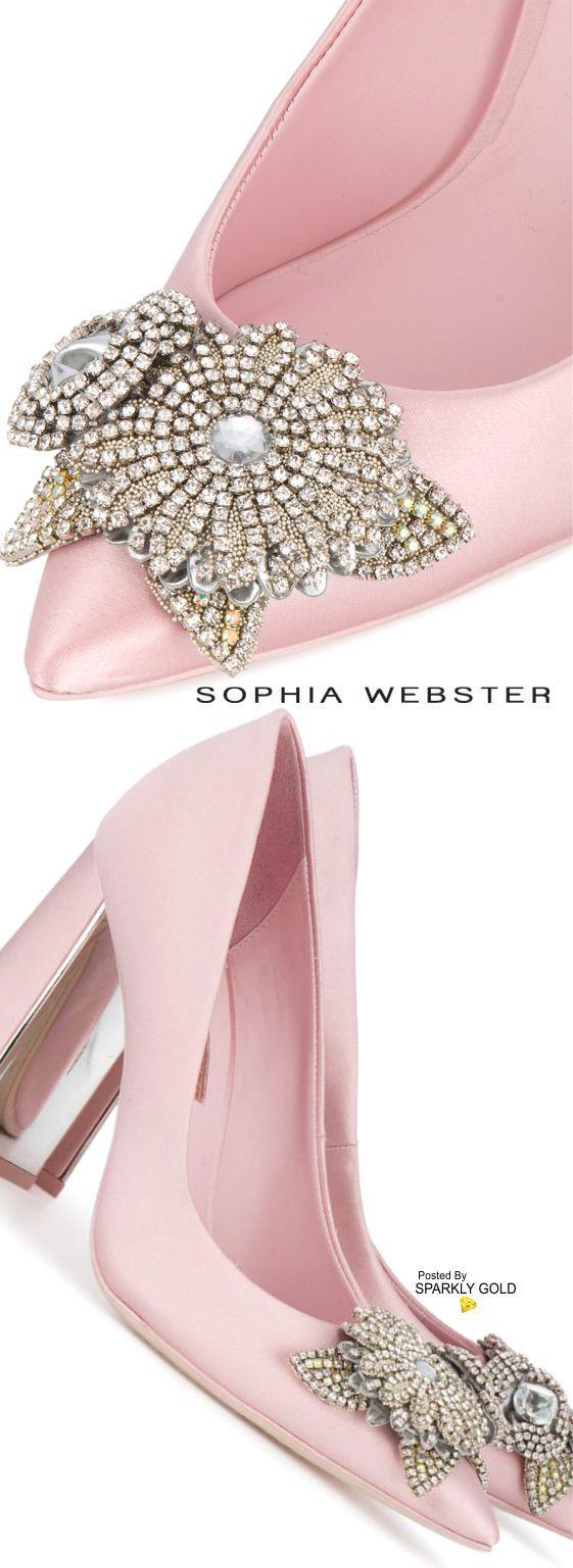 Sophia Webster/Pumps