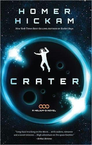 Crater (Helium-3 Novel)