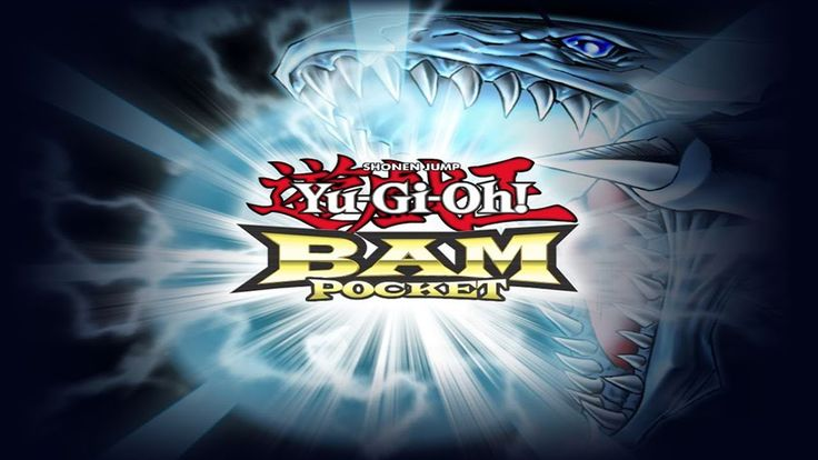 YU-GI-OH! Bam Pocket: Enter the Yu-Gi-Oh! universe with the fast and fun spin-off Yu-Gi-Oh! BAM  #konami #yugioh #strategy #free #mobile #game #review #iOS #Android