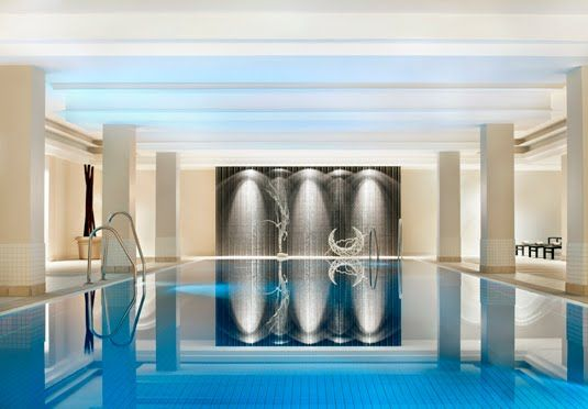 Luxury accommodation close to Munich's hip city centre, with breakfast, a suite stay and a health spa
