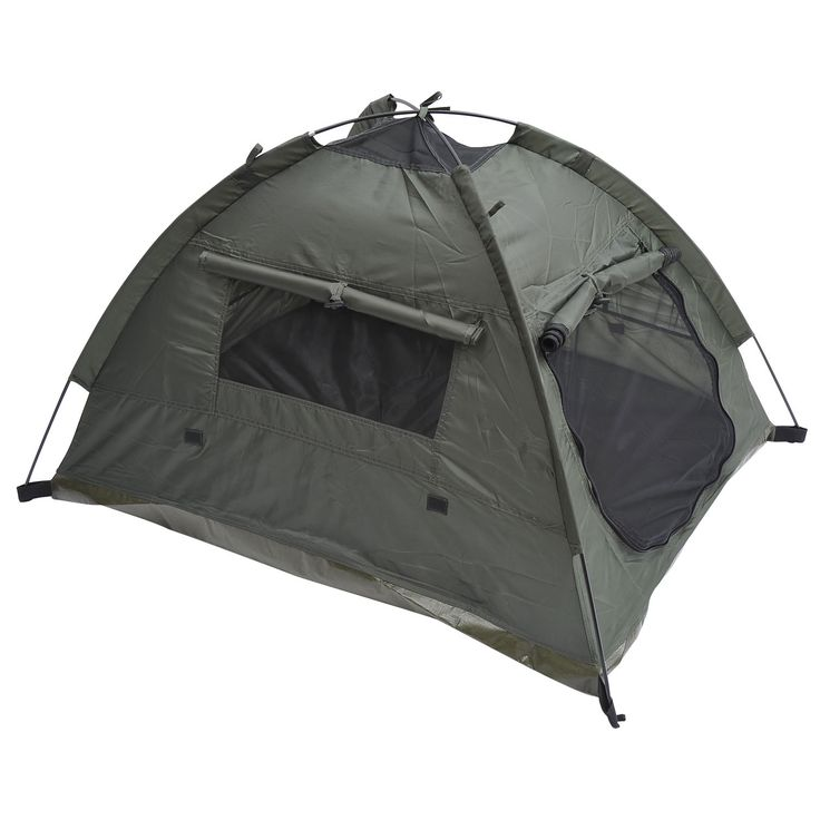 Outdoor Polyester Fabric Pet Camping Tent
