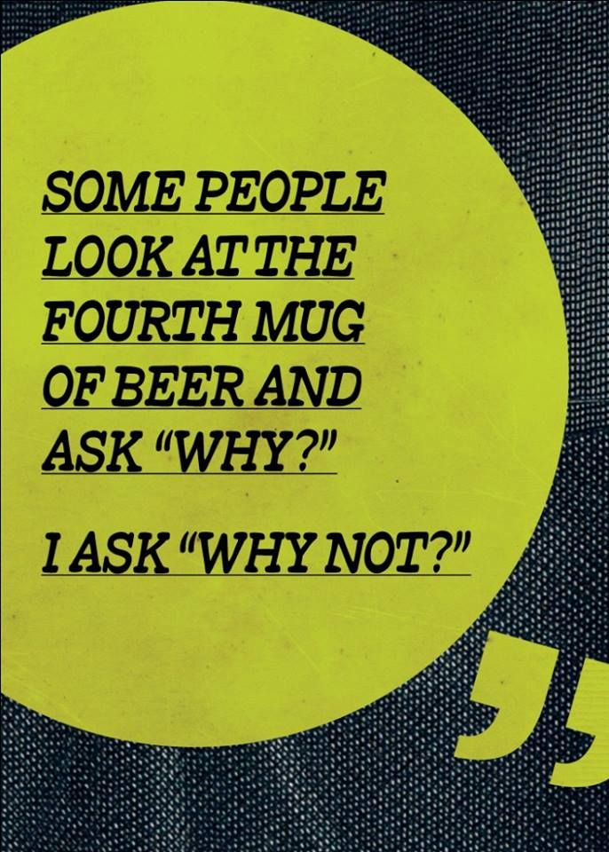 Which side are you on?? Have a happy weekend!! #weekend #beer