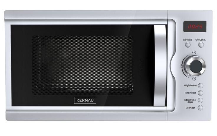 Gotowanie nie musi być trudne ;)! Nasza kuchenka mikrofalowa jest wyposażona w podgrzewanie wieloetapowe, dzięki czemu delikatne odmrażanie potrawy, a następnie jej gotowanie nie stanowi dla niej problemu! Zobacz ➡ http://bit.ly/2cT2RcH