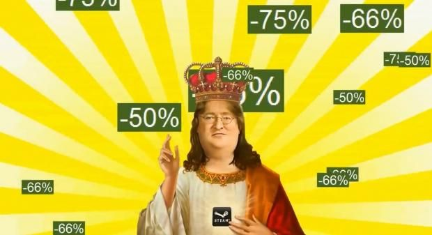 Upcoming Steam Sale dates have been leaked and confirmed: Upcoming Steam Sale dates have been leaked and confirmed:…