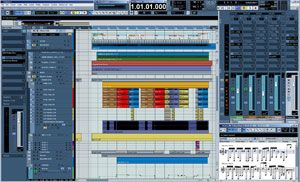 Cubase is a music software product developed by German musical software and equipment company Steinberg for music recording, arranging and editing as part of a Digital Audio Workstation. It is one of the oldest DAWs to still enjoy widespread use