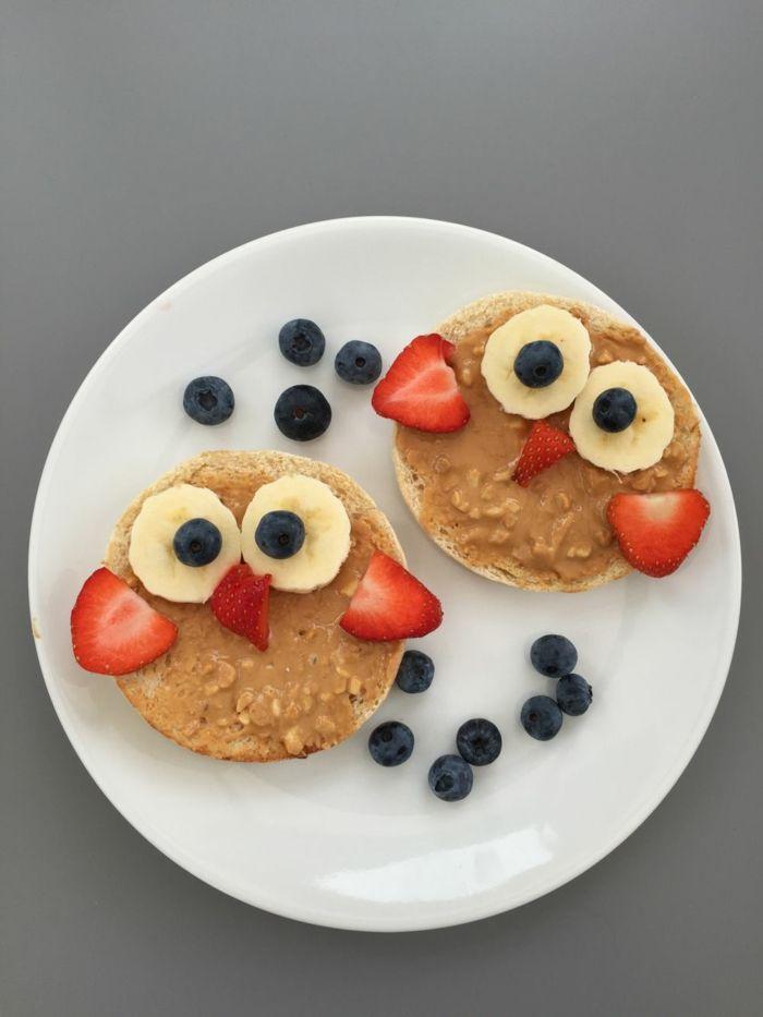 1001 Ideas De Desayunos Saludables Y Faciles De Hacer En Casa Desayuno Para Niños Recetas De Comida Fáciles Desayuno Dulce