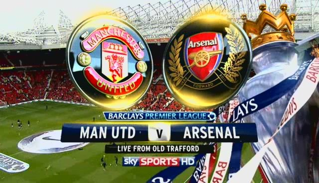Next Manchester United match in the Premier League. Lets ...