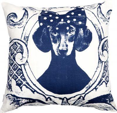 Mairo Tillsammans cushion cover. Designed by Lisa Bengtsson.