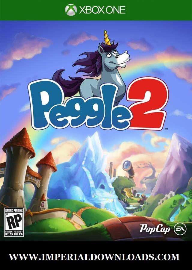 peggle nights free full version