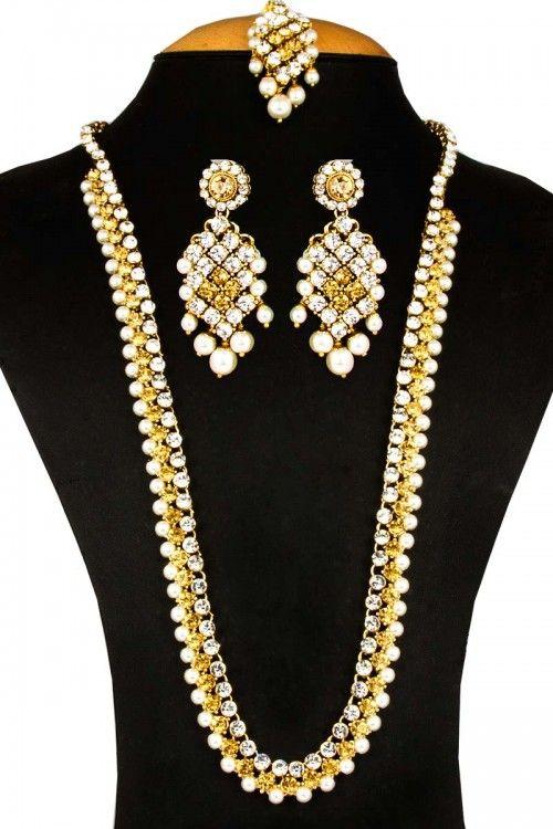 21 best Eid Necklace Sets line images on Pinterest