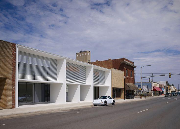 Galería - Kirkpatrick Oil Hennessey / Elliott + Associate Architects - 6