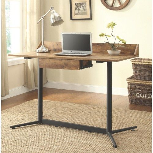 Coaster Desks Industrial Desk - Coaster Fine Furniture