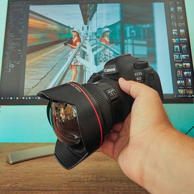 Canon 6d Mark Ii 11 24mm Lens Photographylife Photo By Michalbarok Nikon Camera Lens