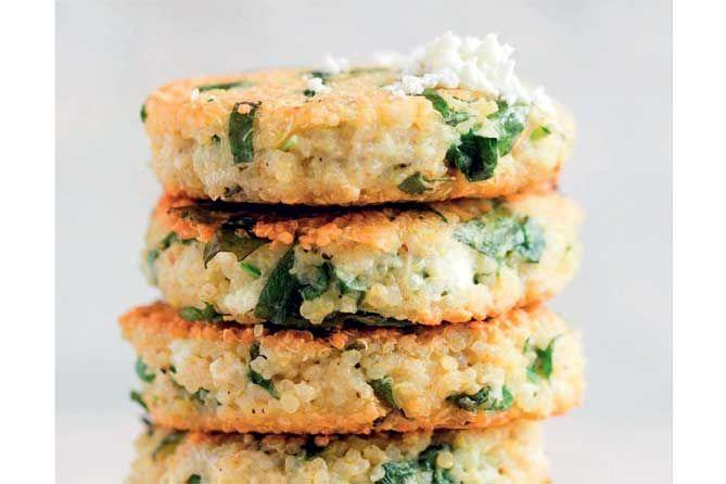 Supersund & smækfuld af smag: 5 opskrifter fra Green Kitchen Stories