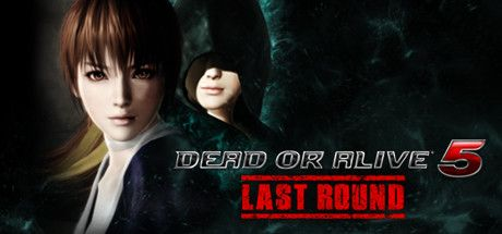 Dead or Alive 5 Last Round DLC Pack Updated 20150331-3DM Free Download