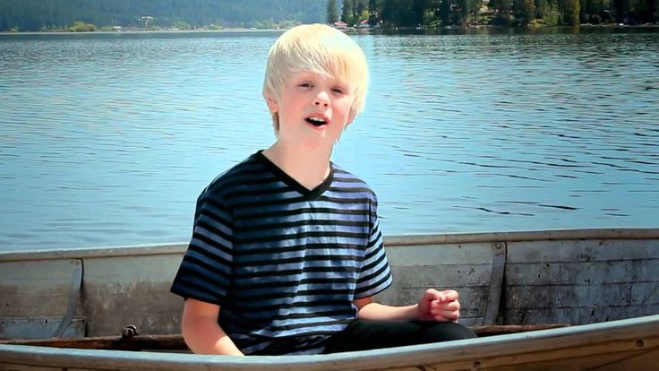 carson lueders age 10