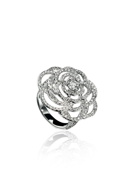 Exceptionnel 25+ cute Chanel ring ideas on Pinterest | Chanel jewelry, Chanel  QZ81