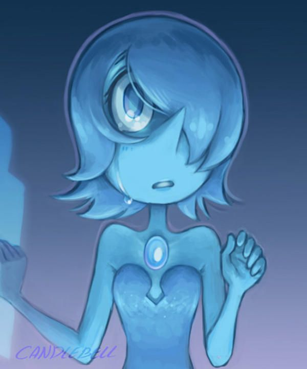 Blue Pearl | Steven Universe | Know Your Meme