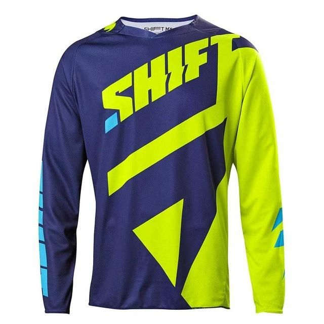 Download Shift Mx Jersey Mx Jersey American Fighter Shirts Bicycle Jersey