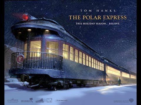 "The Polar Express FuLL ""Movie - YouTube"