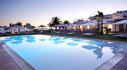 Spain, Formentera beach club
