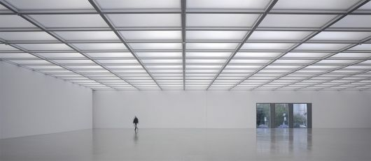 Folkwang Museum, Essen, Germany by David Chipperfield Architects