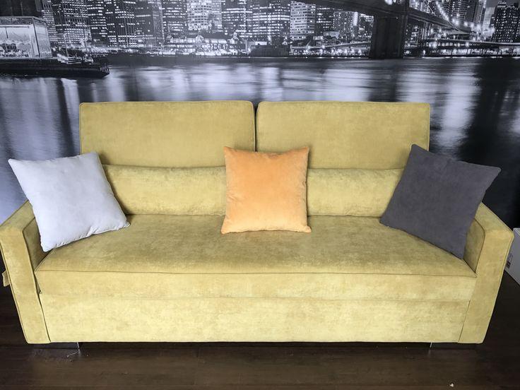 Made to measure sofa