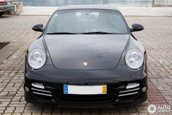 Porsche 997 Turbo S -  6 March 2013 -  Autogespot