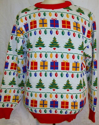 Mens Christmas jumper | eBay UK  | eBay.co.uk