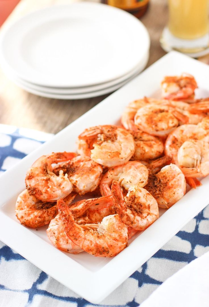 how to cook shrimp with old bay