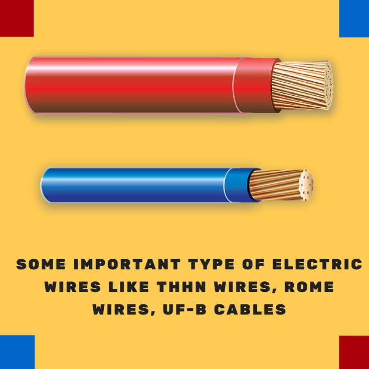 42 best Electric Power Cable & Wires images on Pinterest | Power ...
