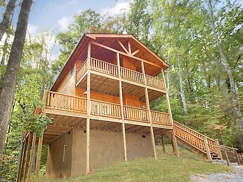 Suite Sensations   1 Bedroom Cabin Rental   Pigeon Forge and Gatlinburg    Smoky Mountain Dream. Best 25  Pigeon forge cabin rentals ideas on Pinterest   Cabin