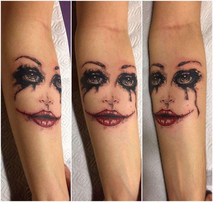 Сергей My job, to be continued #tattoo #tattooartist #tattooedgirls #tattooshop #tatoo_by_Shidlovskyi#tatoos #tatookiev #tatooartist #tatookiev #tatooart#tatoo #tatoogirl #татуировки #татуреализм #kiev