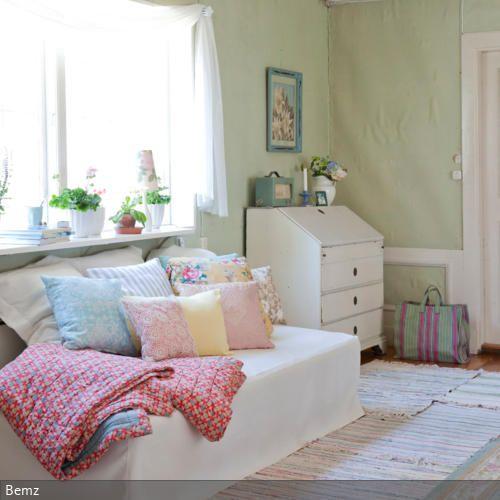 ber ideen zu selbstgemachte teppiche auf pinterest flickenteppich teppich machen und. Black Bedroom Furniture Sets. Home Design Ideas