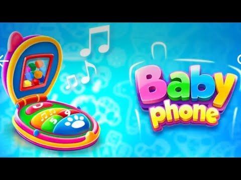 My phone games for kids- Android gameplay BubbleBee   Movie  apps  free ...