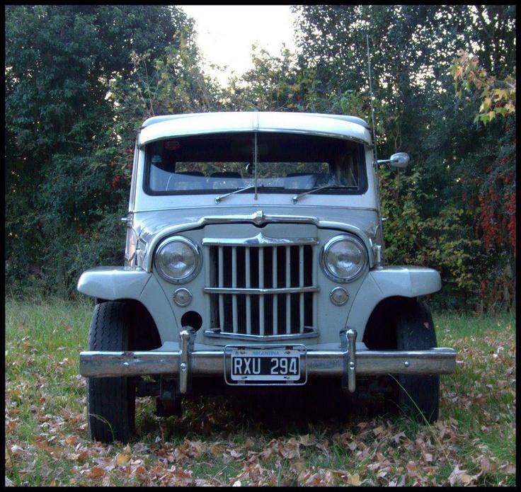 #Jeep Argentina!