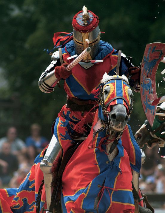 Bristol Renaissance Fair, WI: spent a special day together