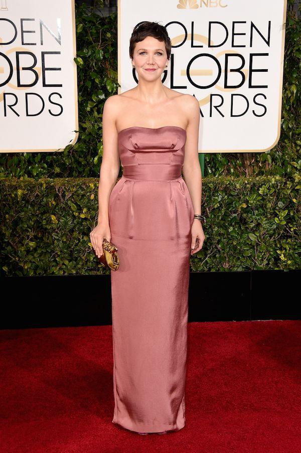 Best: Maggie Gyllenhaal