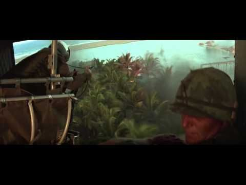 Apocalypse Now - Ride of the Valkyries - https://www.warhistoryonline.com/whotube-2/apocalypse-now-ride-of-the-valkyries.html