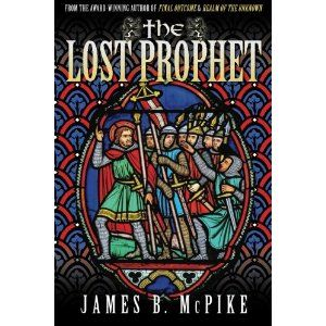 #Book Review of #TheLostProphet from #ReadersFavorite - https://readersfavorite.com/book-review/the-lost-prophet  Reviewed by Melinda Hills for Readers' Favorite  Exciting and captivating, The Lost Prophet by James B. McPike takes you through the Middle East on an adventure of biblical proportions. When a madman destroys the Tomb of the Prophets, Vince Ramsey is called back from a well-deserved vacation to perform his duties as an investigator for the Ministry of Jerusalem. Highly skilled…