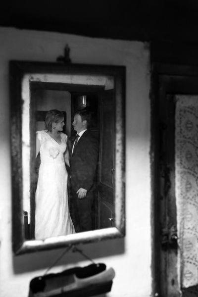Bruidsfotografie, trouwreportage, Marinka van Helvoort Fotografie, Huwelijk Putten, trouwfoto's binnen